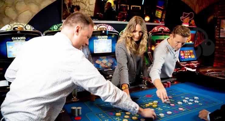 Hoe speel je de Orphelins bij roulette