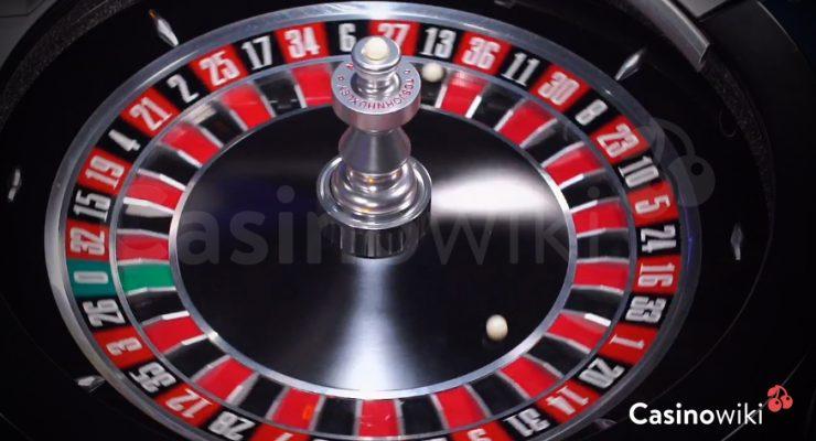 Kies uw roulettevariant
