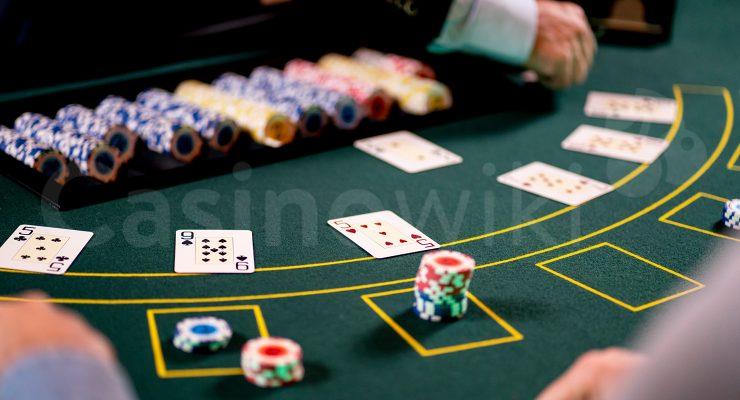 Good poker games