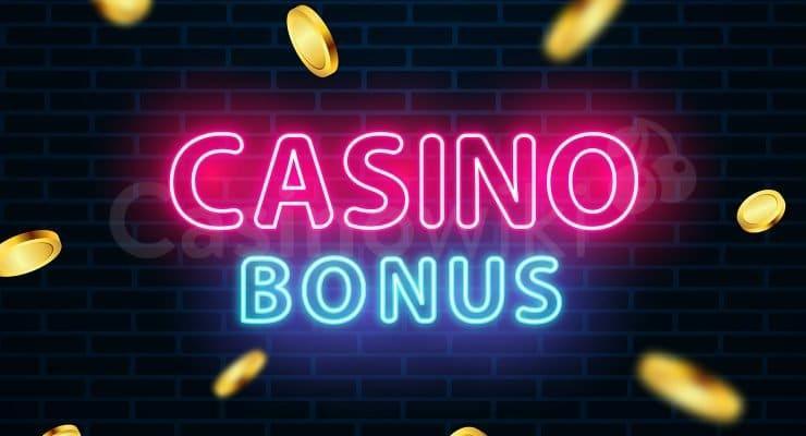 Hoe claim je een casino bonus