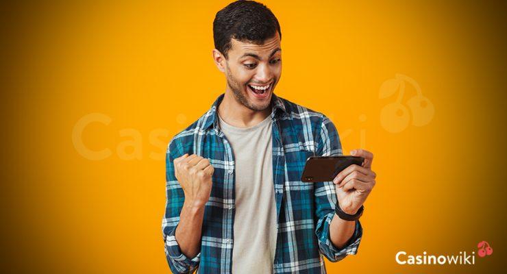 hoe speel je gokkasten op je telefoon 5