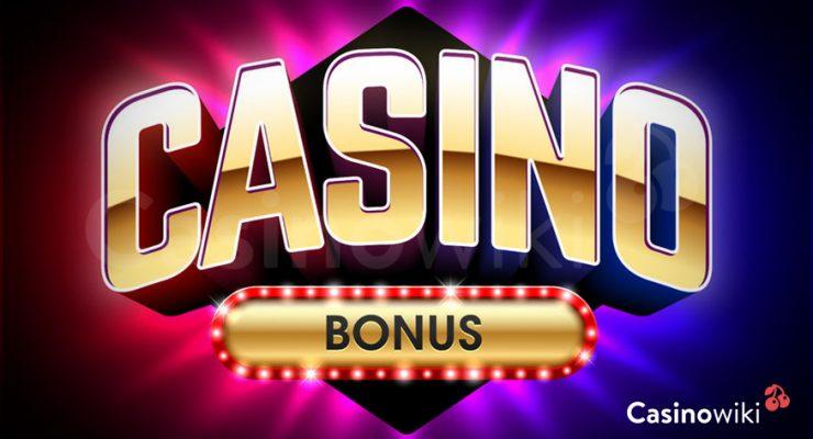 Maak gebruik van promoties en bonussen