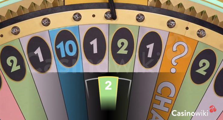 Monopoly inzet op 2