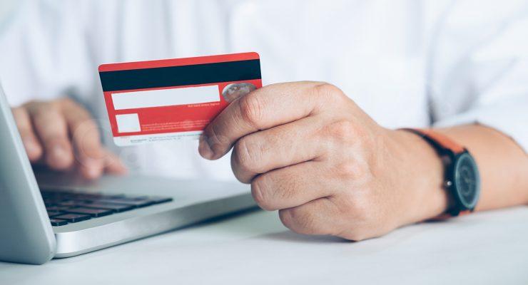 Hoe stort je geld bij een Online Casino