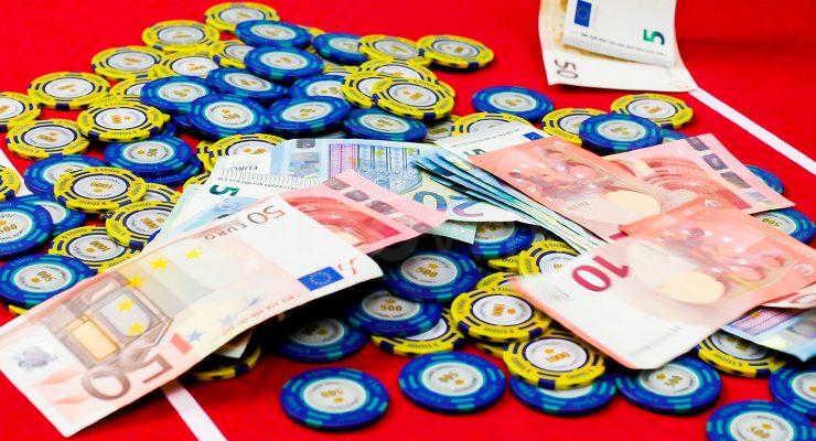 Hoe laat je geld uitbetalen bij een Online Casino