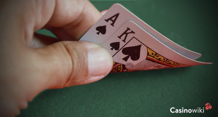 Hoe speel je Pitch Blackjack?