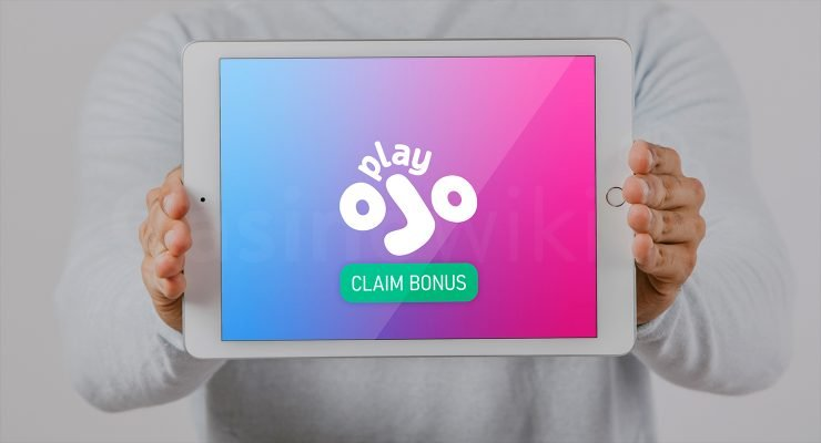 bonus bij PlayOJO