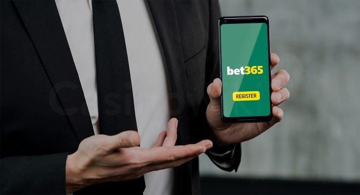registreren bij bet365