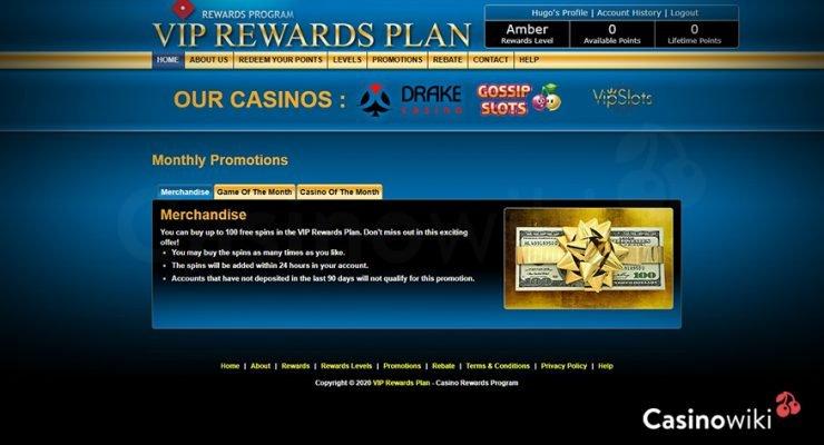Hoe ontvang je een Drake Casino Bonus