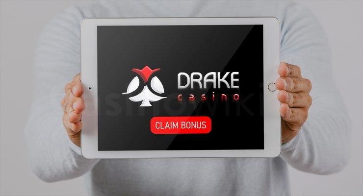 Hoe ontvang je een bonus bij Drake