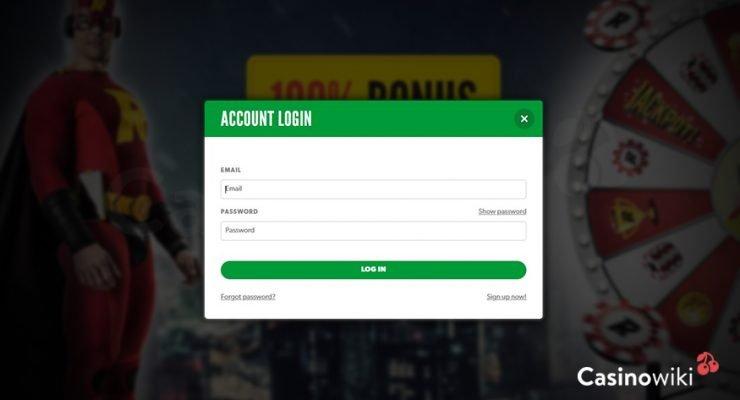 Hoe ontvang je een Rizk Casino Bonus