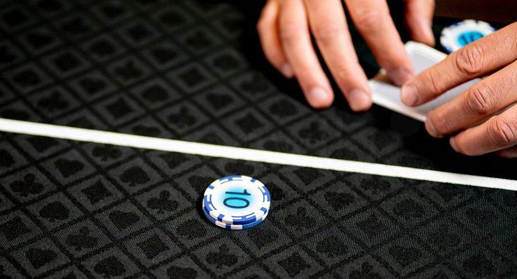 3-Bet in Poker