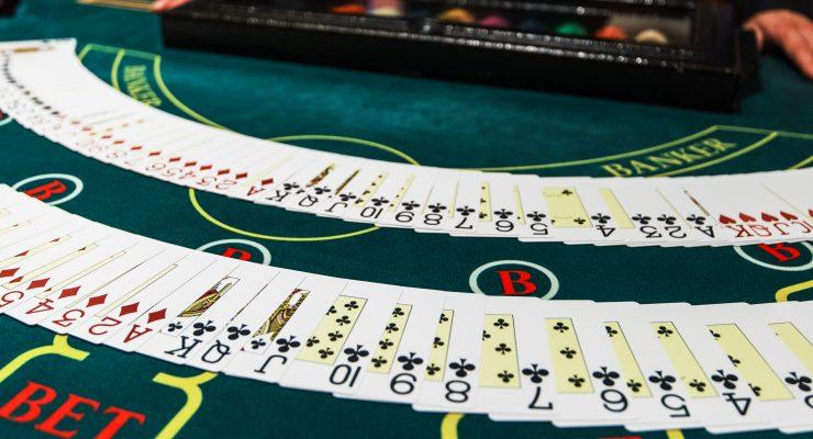 Hoe begin je een casino