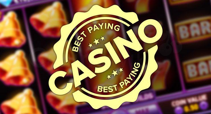 Best betalend casino