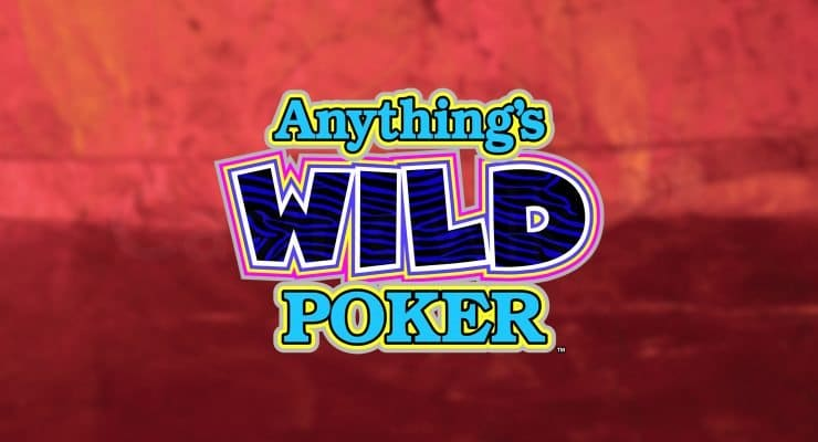 Anything's Wild