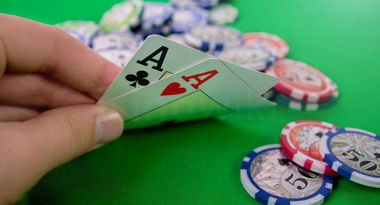 HOSE (SHOE) Poker