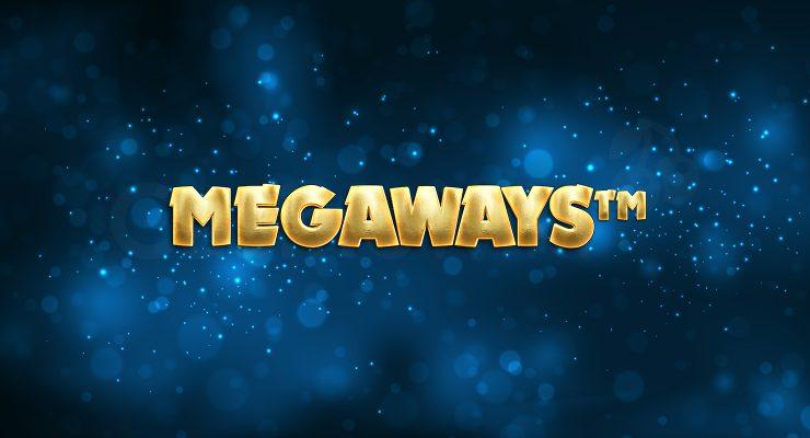 Megaways gokkast
