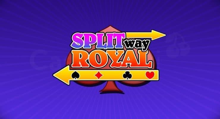 Split Way Royal