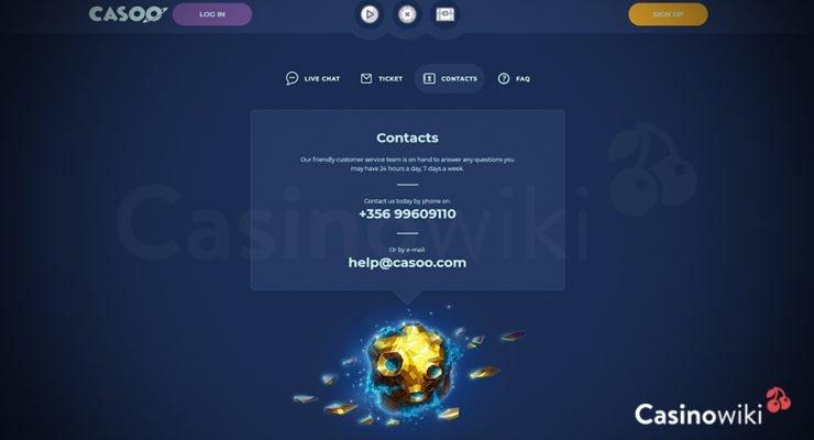 Gerenommeerd Online Casino
