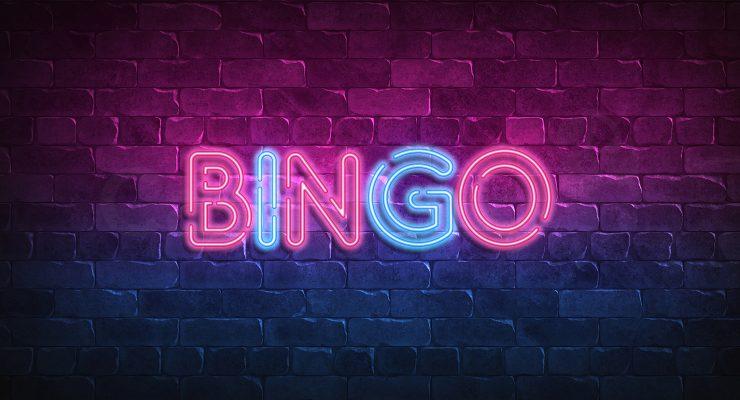 Hoe win je met Bingo