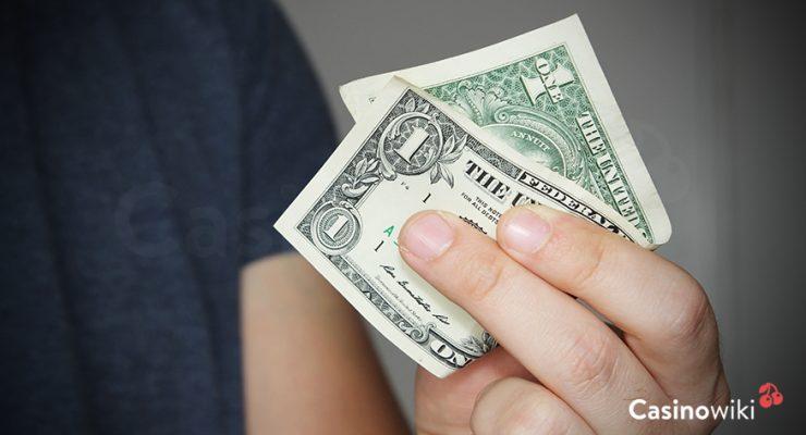 winsten uitbetalen bij bingo