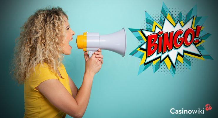 Hoe versla je online bingo?