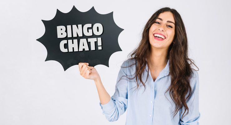 How to Chat in Online Bingo