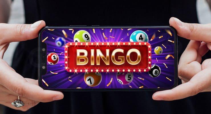 Online Bingo Mobiel